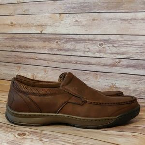 Mens Solo Loafers